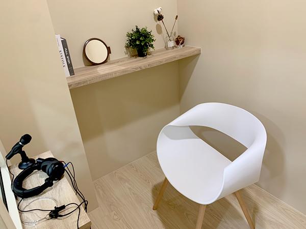 元健助聽器台南店免費聽力檢查與助聽器適配照