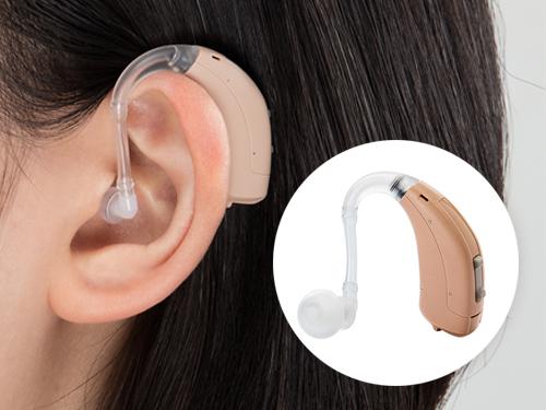 耳寶耳掛式助聽器-6DA1
