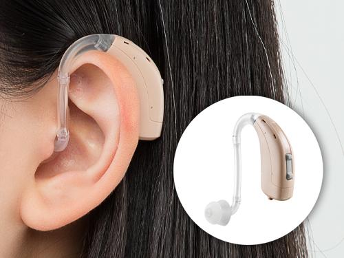 耳寶數位8頻耳掛式助聽器B1