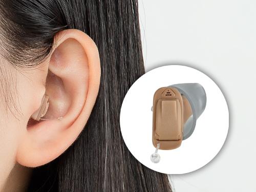 耳寶數位8頻深耳道式助聽器-右耳
