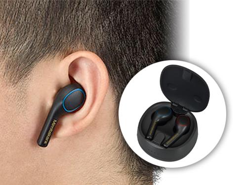 耳寶數位助聽器6ELA