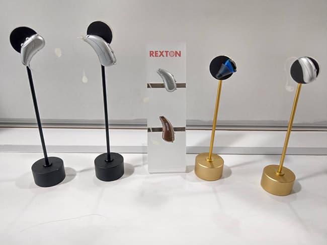 數位式助聽器