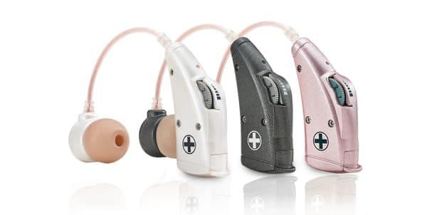 類比式助聽器推薦