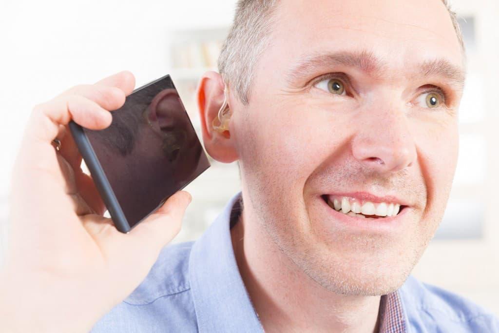 數位式音質助聽器推薦